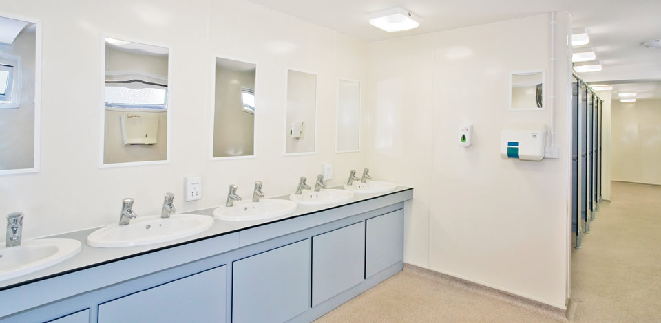 hull's premier suppliers of hygienic pvc and plastic wall